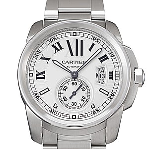 Cartier Calibre W7100015