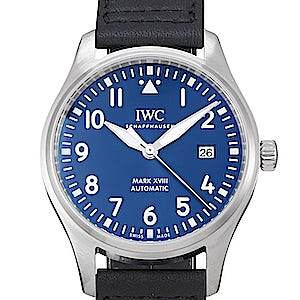 IWC Pilot's Watch IW327004