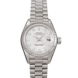 Rolex Lady-Datejust 69179