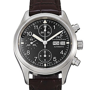IWC Pilot's Watch IW3706