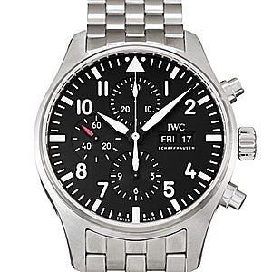 IWC Pilot's Watch IW377710