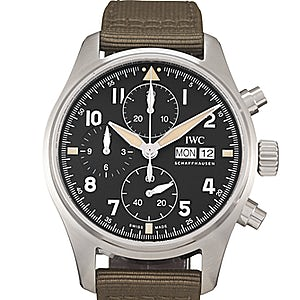 IWC Pilot's Watch IW387901