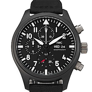 IWC Pilot's Watch IW389101