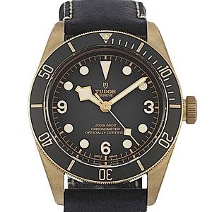 Tudor Black Bay 79250BA