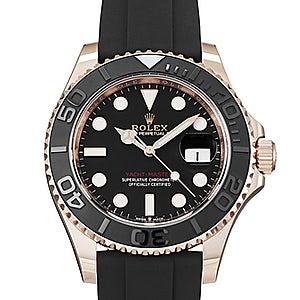 Rolex Yacht-Master 126655