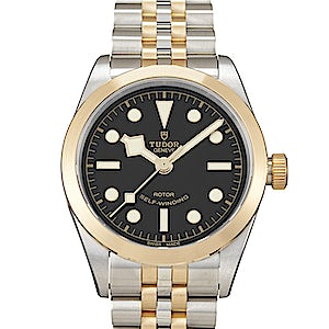 Tudor Black Bay 79503
