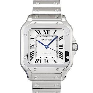 Cartier Santos WSSA0029
