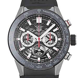 Tag Heuer Carrera CBG2A10.FT6168