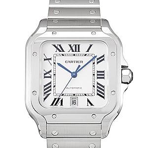 Cartier Santos WSSA0018