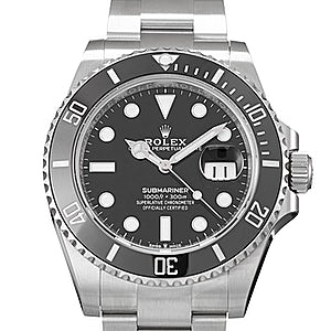 Rolex Submariner 126610LN