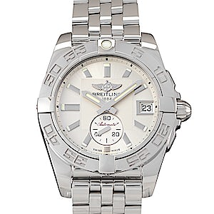 Breitling Galactic A37330121G1A1