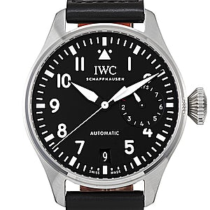IWC Pilot's Watch IW501001