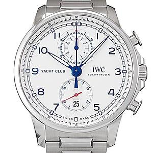 IWC Portugieser IW390702