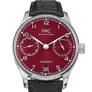 IWC Portugieser IW500714