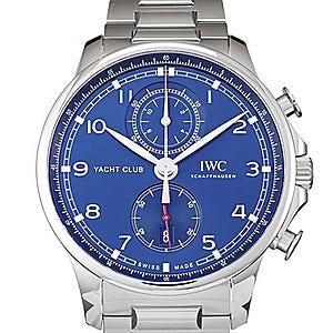 IWC Portugieser IW390701