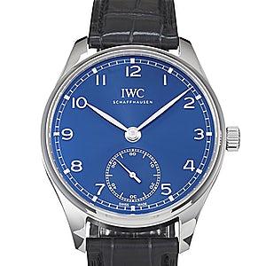 IWC Portugieser IW358305