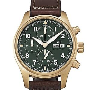 IWC Pilot's Watch IW387902