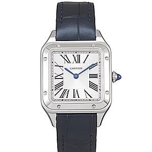 Cartier Santos WSSA0023
