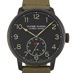 Ulysse Nardin Marine 1183-320le