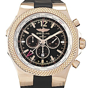 Breitling Bentley R476212B934