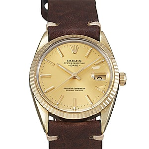 Rolex Oyster Perpetual 15505