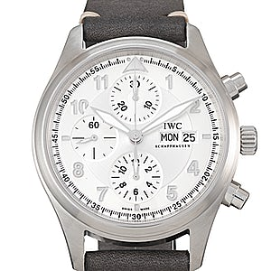 IWC Pilot's Watch IW371702