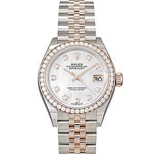 Rolex Lady-Datejust 279381RBR