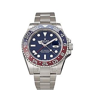 Rolex GMT-Master 126719BLRO