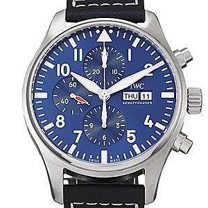 IWC Pilot's Watch IW377714