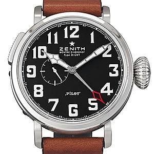 Zenith Pilot 03.2430.693/21.C723