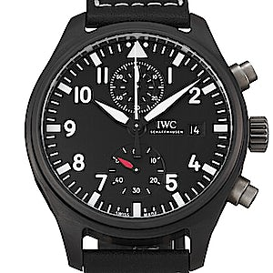 IWC Pilot's Watch IW389001