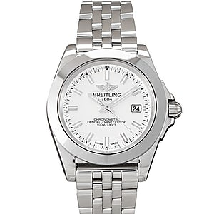 Breitling Galactic W71330121A2A1