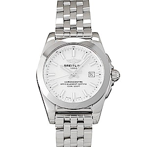 Breitling Galactic W72348121A1A1
