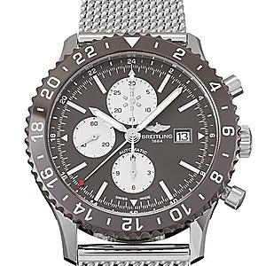 Breitling Chronoliner Y2431033.Q621.152A