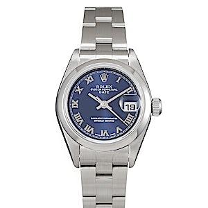 Rolex Lady-Datejust 79160