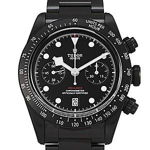 Tudor Black Bay 79360DK