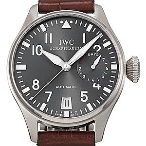 IWC Big Pilot IW500402