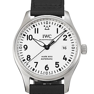 IWC Pilot's Watch IW327012