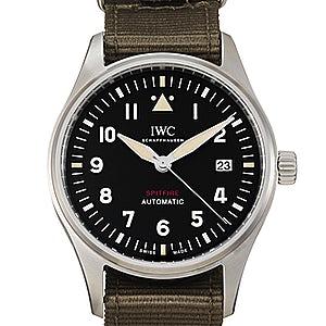 IWC Pilot's Watch IW326801