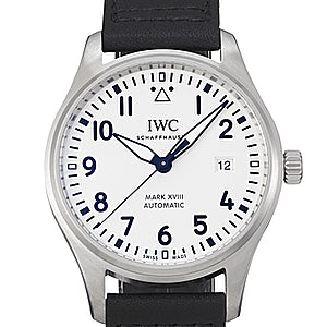 IWC Pilot's Watch IW327002