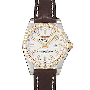 Breitling Galactic C7234853.A791.791C