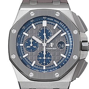 Audemars Piguet Royal Oak Offshore 26400IO.OO.A004CA.02