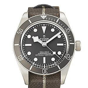 Tudor Black Bay 79010SG
