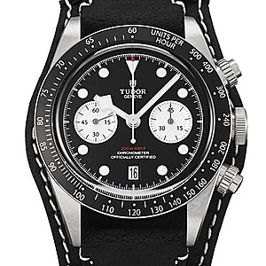 Tudor Black Bay 79360N
