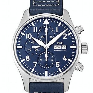 IWC Pilot's Watch IW388101