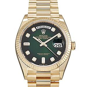 Rolex Day-Date 128238