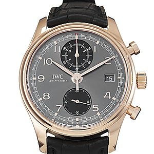 IWC Portugieser IW390405