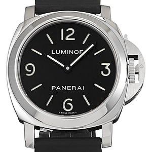 Panerai Luminor PAM00002