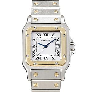 Cartier Santos 2961