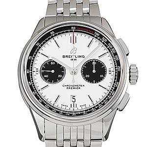 Breitling Premier AB0118221G1A1